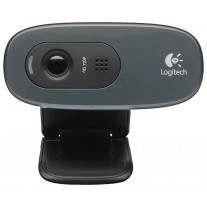 Веб-камера Logitech HD C270