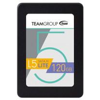 Твердательний накопитель Team Group L5 LITE 120GB