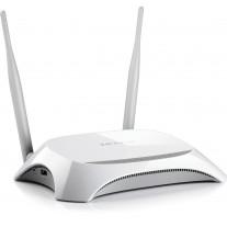 Wi-Fi роутер TP-LINK TL-MR3420