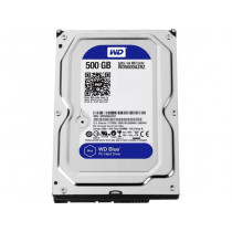 HDD 500GB WD 7200 Pullout