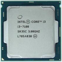 Intel Core i3-7100 Kaby Lake