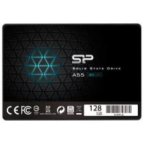 Твердотельный накопитель Silicon Power 128GB A55