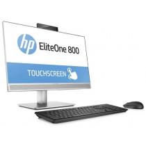 """HP EliteOne 800 G3  (Intel i7-7700/DDR4 8GB/HDD 1000GB/Intel VGA/ DVD/FHD 23,8""""/wireless key + mouse)W10"""