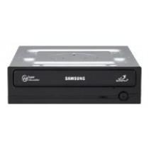 Оптический привод Samsung DVD-RW 22x, SATA, oem, Ref