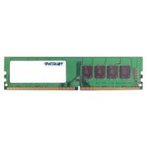 Оперативная память Patriot 8GB DDR4 2400Mhz