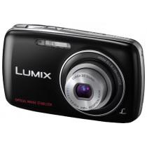 Компактный фотоаппарат Panasonic Lumix DMC-S3