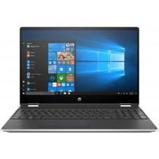 """Ноутбук HP Pavilion x360 15-dq0000ur/ Intel i3-8145U/ DDR4 4GB/ HDD 1TB/ 15.6"""" FHD/ Intel UHD 620/ No DVD/ W10H (6PS44EA)"""