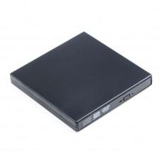 Оптический привод noname DVD-RW Ext, USB, BOX
