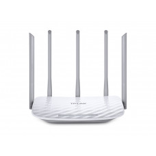 Двухдиапазонный Wi-Fi роутер TP-Link Archer C60