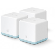Wi-Fi Mesh система Mercusys AC1200 Halo S12 (3-pack)