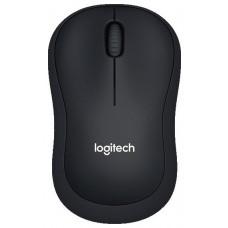 Беспроводная мышь Logitech B220 Silent
