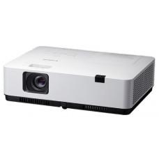 Мультимедийный проектор Canon LV-X350