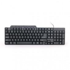Клавиатура KB-UM-104-RU USB