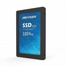 Твердотельный накопитель Hikvision 1024GB (HS-SSD-E100)