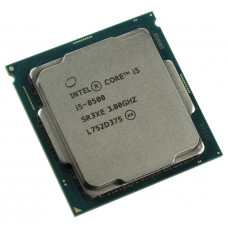 Процессор Intel Core i5-8500 Coffee Lake (3000MHz, LGA1151 v2, L3 9216Kb) OEM