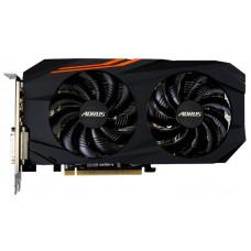 Видеокарта GIGABYTE Radeon RX 580 1365Mhz PCI-E 3.0 8192Mb 8000Mhz 256 bit DVI HDMI HDCP Aorus