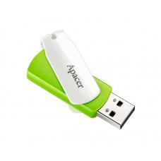USB-флешка Apacer AH335 32GB USB 2.0 Green