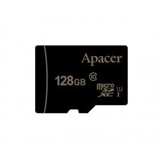 Карта памяти Apacer microSDXC Card Class 10 UHS-I U1 128GB
