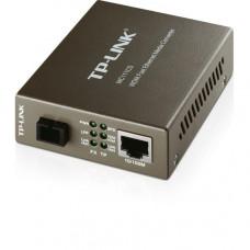 Медиаконвертер Fast Ethernet MC(111CS)