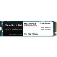 Твердотельный накопитель Team Group MP33 M.2 PCIe 1TB NVME (TM8FP6001T0C105)