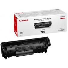 Картридж Canon 703 для Canon i-SENSYS LBP3000/LBP2900/HP 1018