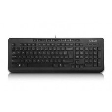 Клавиатура Delux DLK-OM-02U