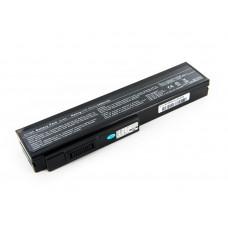 Аккумулятор для ноутбука Asus M50