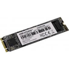 Твердотельный накопитель Hikvision M.2 256GB NVME (HS-SSD-E100N-256G)