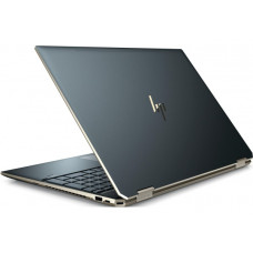 "Ноутбук HP Spectre x360 15-df0038ur Touch/ Intel i7-8750H/ DDR4 16GB/ SSD 1000GB/ 15.6"" 4K/ IGeForce 1050Ti 4GB/No DVD/Win10H (5MN88EA)"