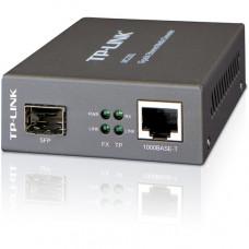 Медиаконвертер Гигабитный Ethernet Tp-Link MC220L