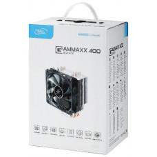 Кулер Deepcool GAMMAXX 400