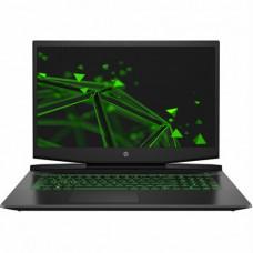 """Ноутбук HP Pavilion Gaming 17-cd0024ur/ Intel i5-9300H/ DDR4 8GB/ SSD 256GB/17"""" FHD/ GeForce GTX1650 4GB/No DVD (7MX20EA)"""