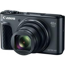 Фотоаппарат Canon PowerShot SX730 HS