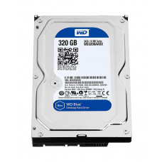 HDD 320GB WD 7200 Pullout