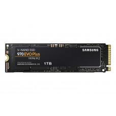 Твердотельный накопитель Samsung 1TB EVO Plus M.2 MZ-V7S1T0BW