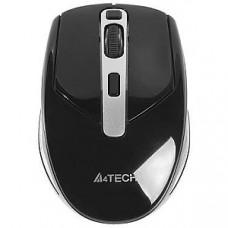 Компьютерная мышь A4 V-Track G11-590FX-1 black/silver