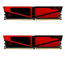 Оперативная память Team Vulcan 16GB DDR4 8Gbx2 3000Mhz