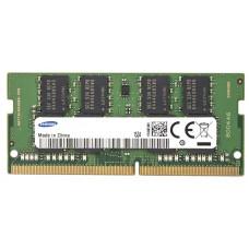 Оперативная память Samsung DDR4 2400 SO-DIMM 4Gb