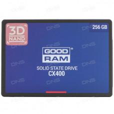 256 ГБ SSD-накопитель Goodram CX400 [SSDPR-CX400-256]