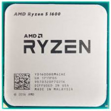 Процессор AMD Ryzen 5 1600 3,2GHz