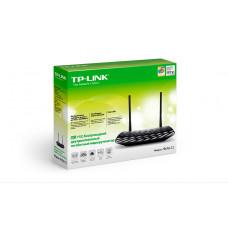 Беспроводной двухдиапазонный гигабитный маршрутизатор TP-LINK Archer C2