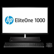 """Моноблок HP EliteOne 1000 G2 Intel i5-8500 DDR4 8GB SSD 256Gb Intel UHD Graphics 630  DVD 27"""" 4K Ultra HD IPS W10 (4PD81EA)"""