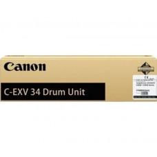 Фотобарабан Canon C-EXV 34BK