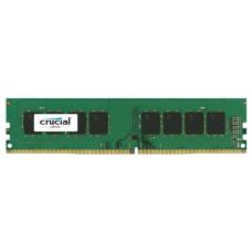 Оперативная память Crucial 8GB DDR4 2400 MHz
