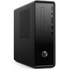 Компьютер HP 290-p0002ur/ Core i5 8400/ 8GB/ 1TB/ DVD-RW/ FreeDOS/ Black (4GL54EA)