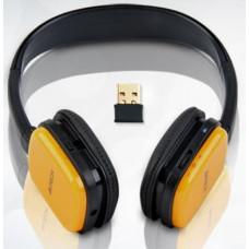 Беспроводные наушники A4-Tech RH-200 USB