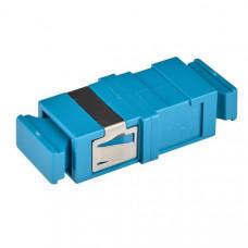 Адаптер SC/UPC, SM, Simplex, Adapter SC/UPC
