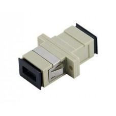 Адаптер SC/UPC, МM, Simplex