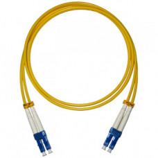 Патч корд 3.0mm LC/UPC-LC/UPC, MM, 3m simplex
