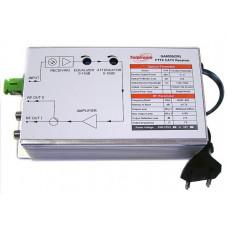 Оптический приемник FP 8030 220V SC/APC